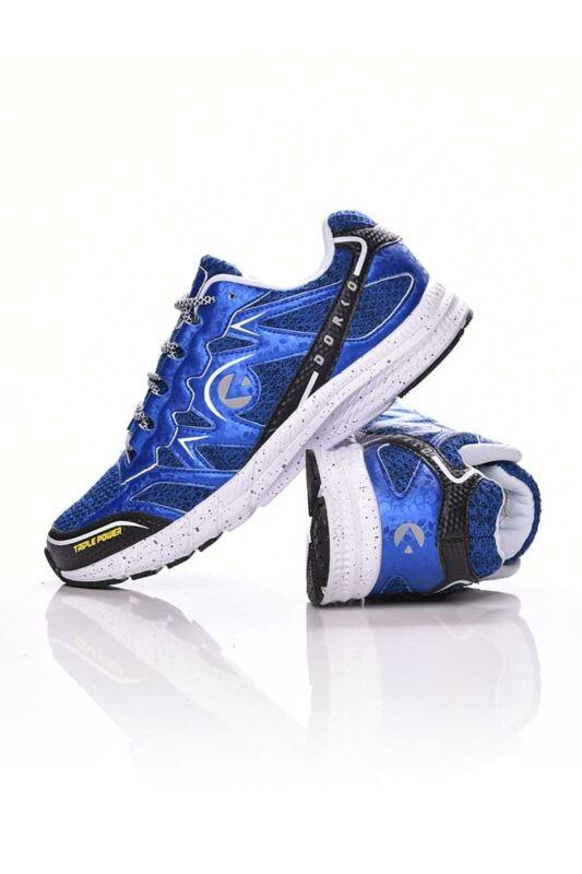 Dorko Férfi Futó cipő, kék Racer, DS1911_____0400