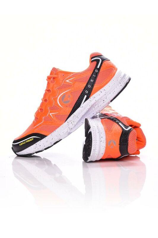 Dorko Férfi Futó cipő, narancssárga Racer, DS1911_____0850