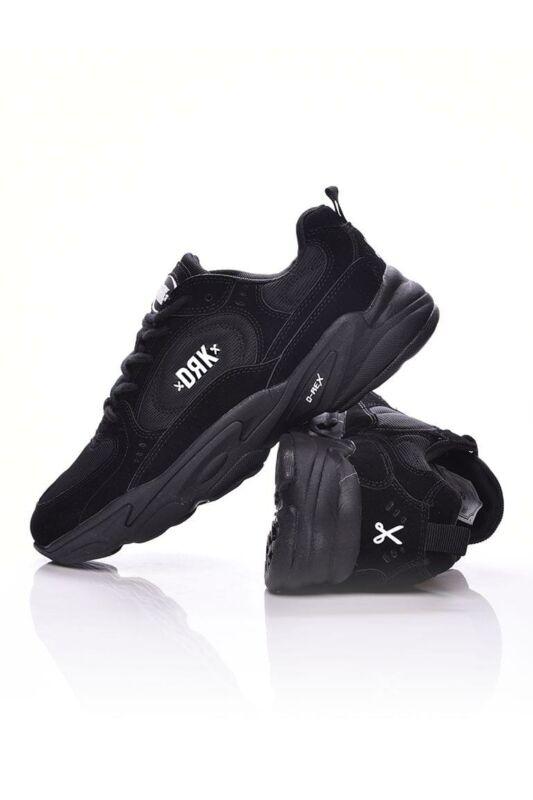 Dorko Unisex Utcai cipő, fekete D-Rex, DS1915_____0001