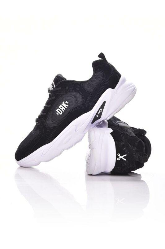 Dorko Női Utcai cipő, fekete D-Rex, DS1915_____0002