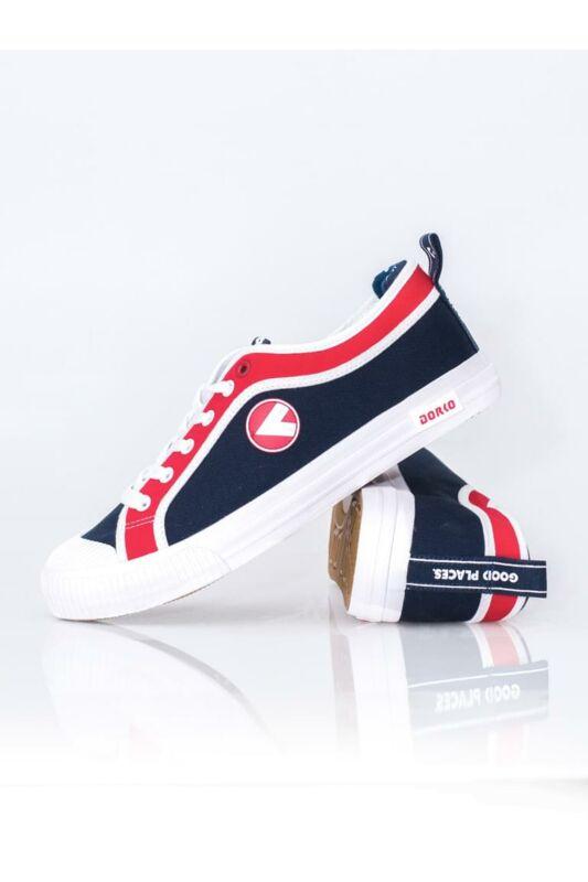 Dorko Unisex Torna cipő, Kék 81 low, DS1926_____0461