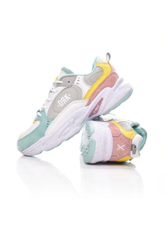 Dorko Női Utcai cipő, fehér D-Rex, DS1964_____0103