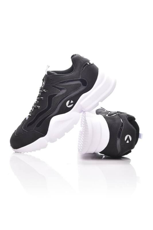 Dorko Női Utcai cipö, fekete HYPNO, DS1967_____0001