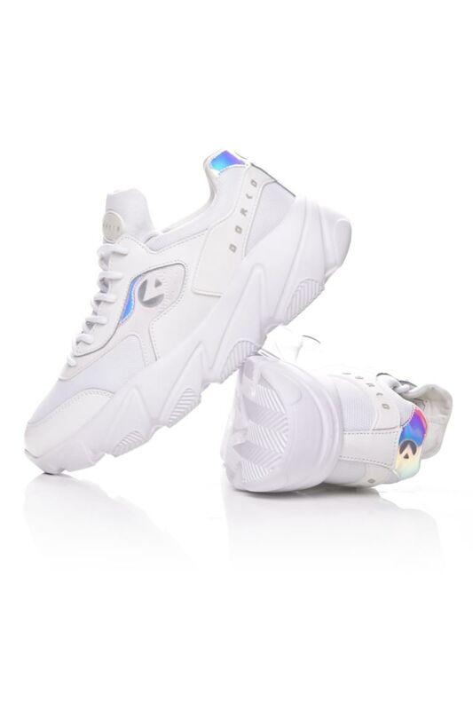 Dorko Női Utcai cipő, fehér LUNAR, DS1969_____0100