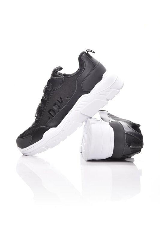 Dorko Női Utcai cipő, fekete FLASH, DS1970_____0001