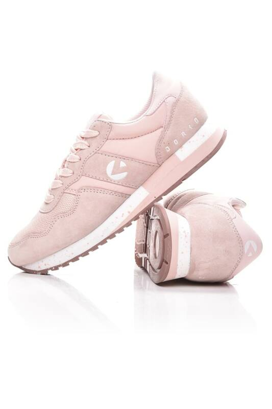 Dorko Női Utcai cipő, rózsaszín LIBERTY, DS1973_____0801