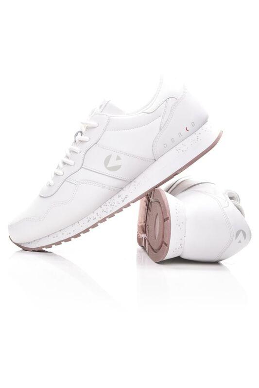 Dorko Női Utcai cipő, fehér LIBERTY LTH, DS1979_____0100