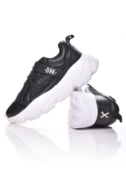 Dorko Női Utcai cipő, fekete Rocket, DS2003_____0001