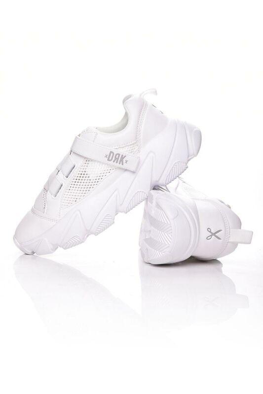 Dorko Női Utcai cipő, fehér Rocket, DS2003_____0100