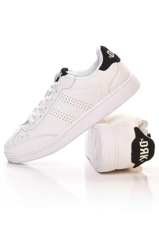 Dorko Férfi Utcai cipő, fehér Wimbledon, DS2004_____0101