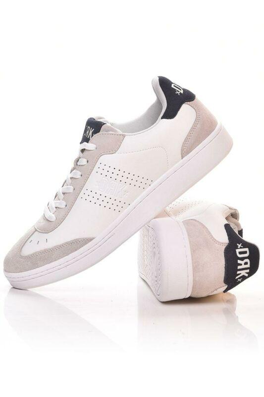 Dorko Férfi Utcai cipő, fehér Wimbledon, DS2004_____0104