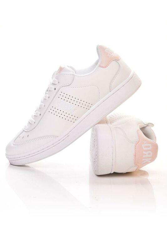 Dorko Női Utcai cipő, fehér Wimbledon, DS2004_____0108