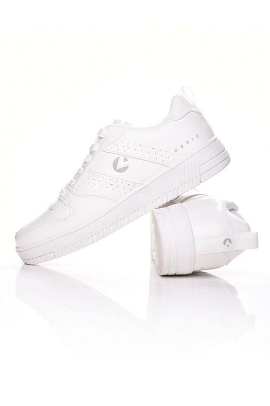 Dorko Unisex Utcai cipő, fehér Raid, DS2007_____0100