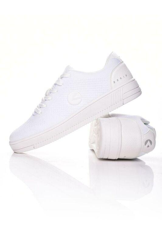 Dorko Unisex Utcai cipő, fehér Raid KNT, DS2008_____0100