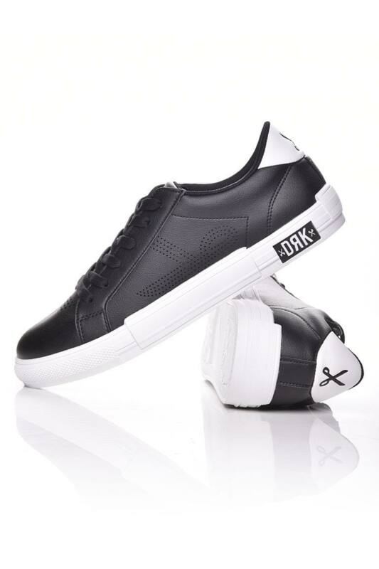Dorko Férfi Utcai cipő, fekete Miami, DS2010_____0001