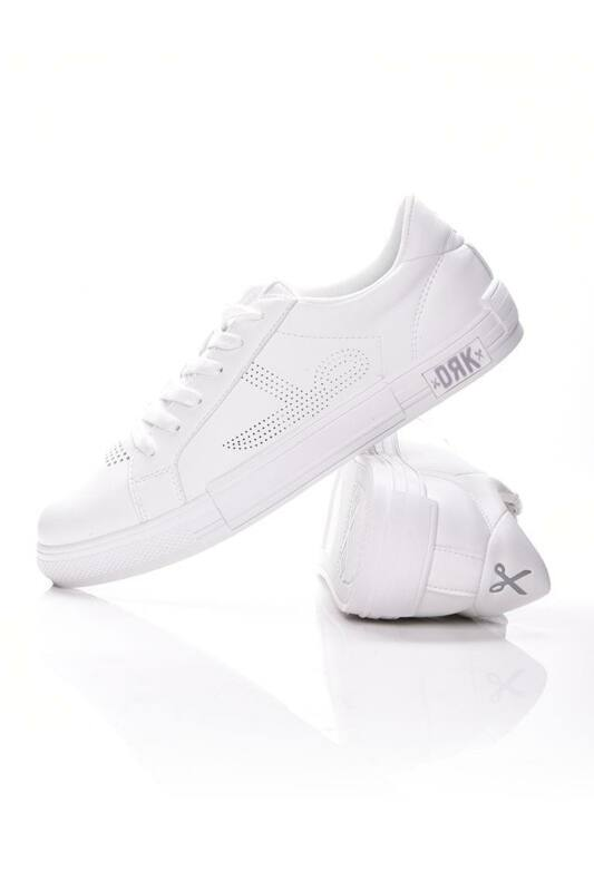 Dorko Unisex Utcai cipő, fehér Miami, DS2010_____0100