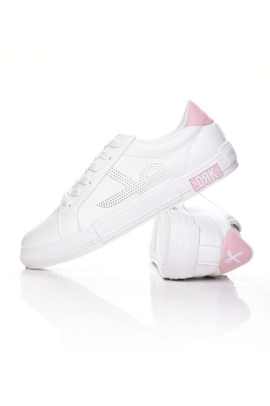 Dorko Női Utcai cipő, fehér Miami, DS2010_____0108