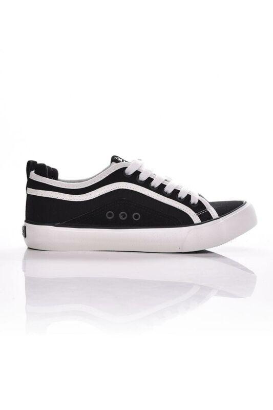 Dorko Unisex Torna cipő, Fekete 91 low, DS2012_____0001