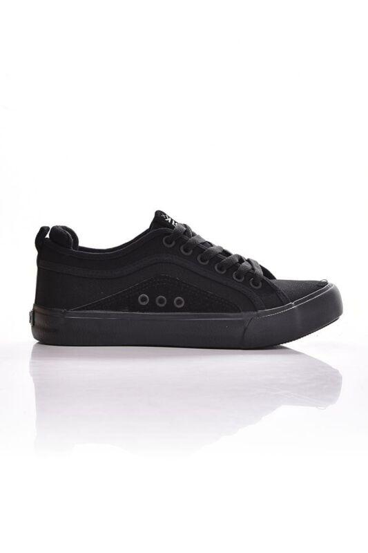 Dorko Unisex Torna cipő, Fekete 91 low, DS2012_____0002