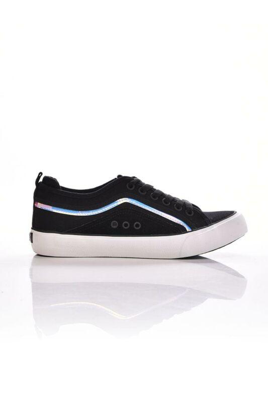 Dorko Női Torna cipő, Fekete 91 low, DS2012_____0003