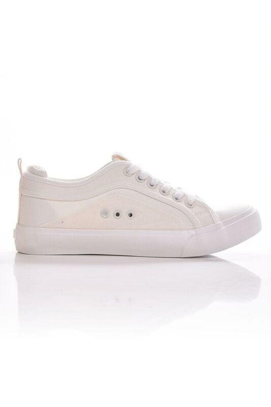 Dorko Unisex Torna cipő, Fehér 91 low, DS2012_____0100