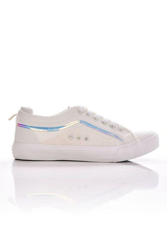 Dorko Női Torna cipő, Fehér 91 low, DS2012_____0101