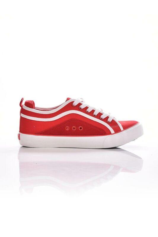 Dorko Női Torna cipő, Piros 91 low, DS2012_____0600