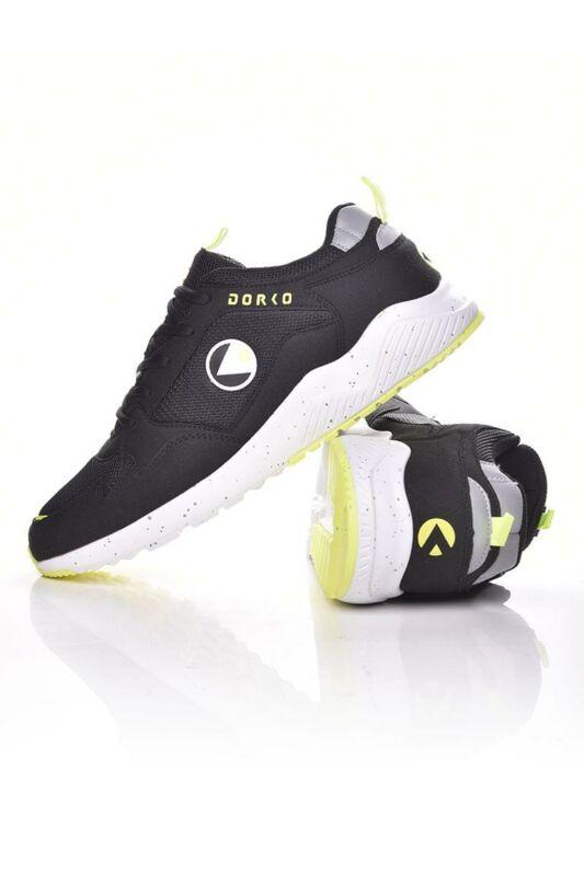 Dorko Férfi Utcai cipő, fekete Freestyler, DS2013_____0001