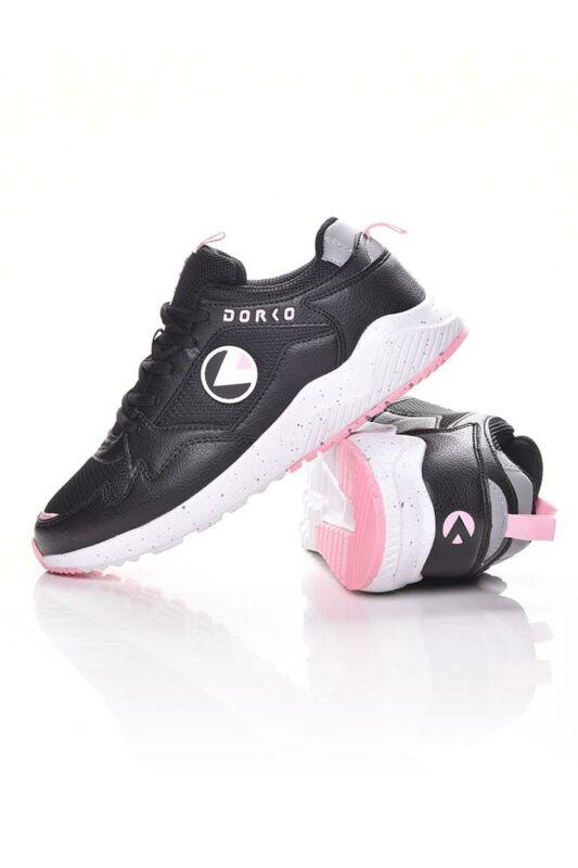 Dorko Női Utcai cipő, fekete Freestyler, DS2013_____0002