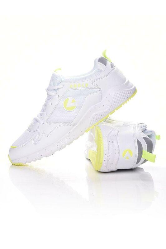 Dorko Férfi Utcai cipő, fehér Freestyler, DS2013_____0100