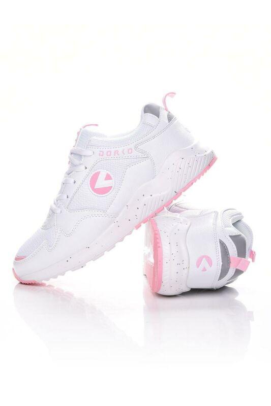 Dorko Női Utcai cipő, fehér Freestyler, DS2013_____0108