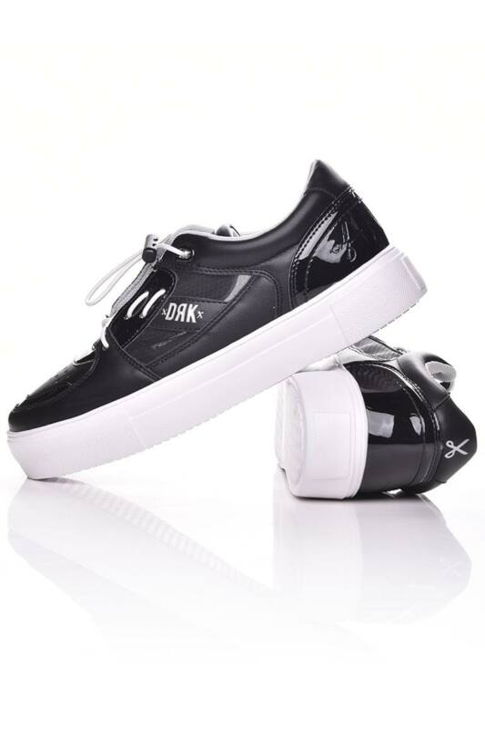 Dorko Női Utcai cipő, fekete Glam, DS2014_____0001