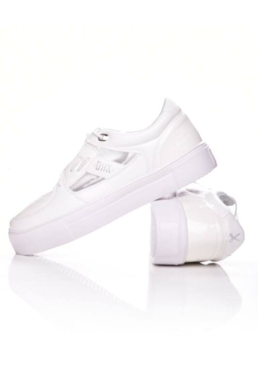 Dorko Női Utcai cipő, Fehér Glam, DS2014_____0100