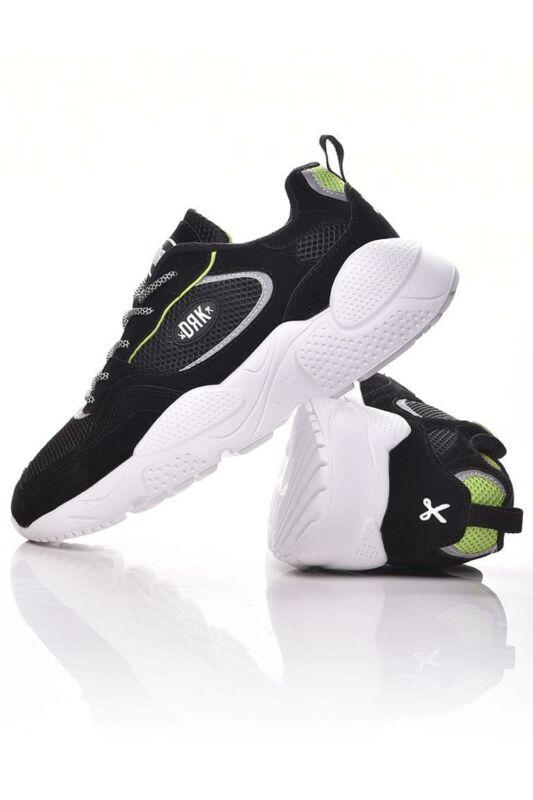 Dorko Férfi Utcai cipő, fekete Dragon, DS2016_____0001