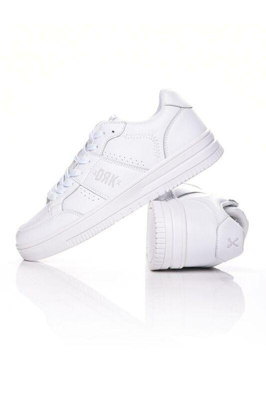 Dorko Unisex Utcai cipő, fehér Court, DS2018_____0100
