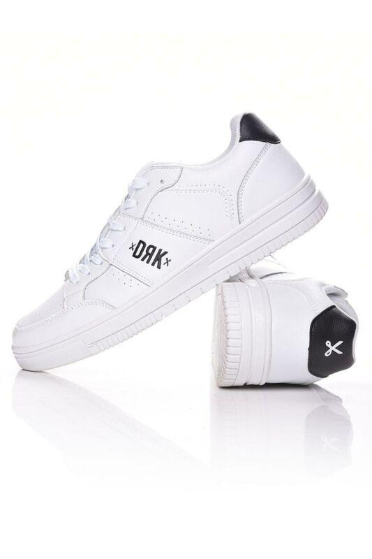 Dorko Férfi Utcai cipő, fehér Court, DS2018_____0101