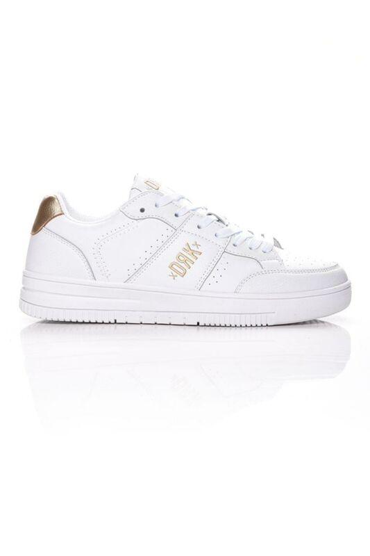 Dorko Női Utcai cipő, Fehér COURT, DS2018_____0122
