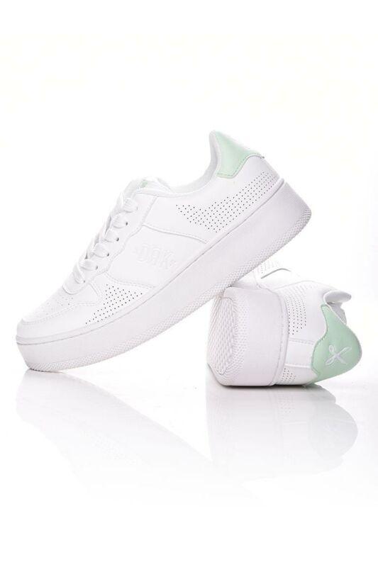 Dorko Női Utcai cipő, fehér Fame, DS2019_____0103
