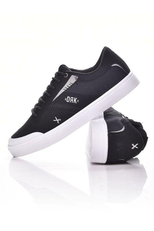Dorko Férfi Torna cipő, fekete RIDE 'N' ROLL, DS2024_____0001
