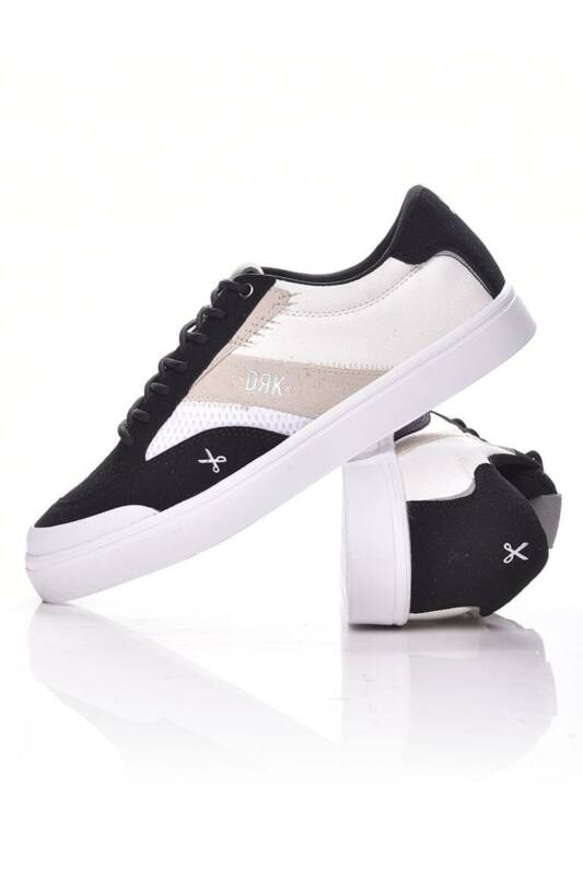 Dorko Férfi Torna cipő, fehér RIDE 'N' ROLL, DS2024_____0101