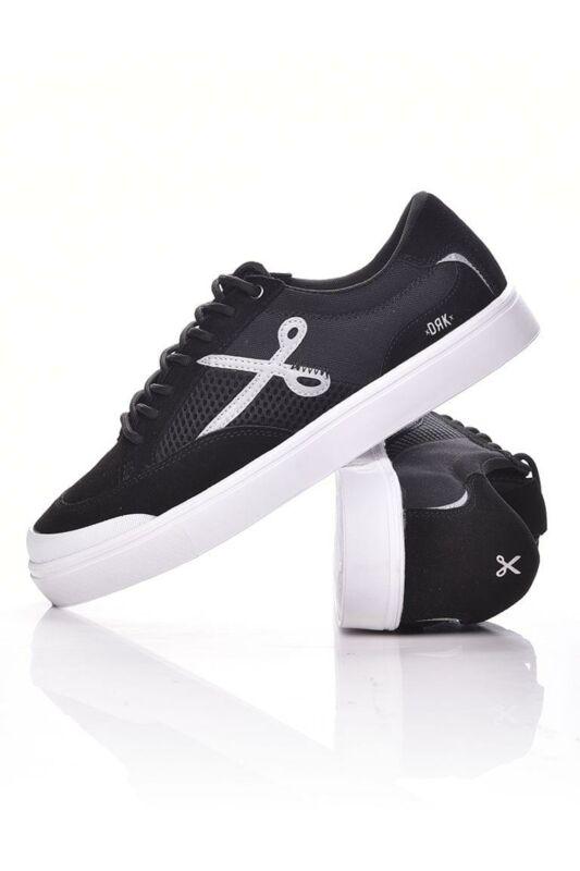 Dorko Férfi Torna cipő, fekete RIDE 'N' ROLL PRO, DS2025_____0001