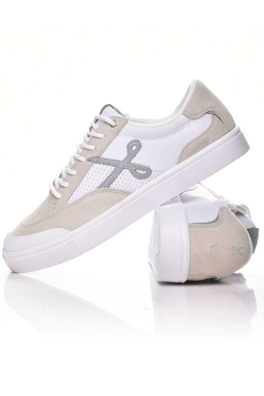Dorko Férfi Torna cipő, bézs RIDE 'N' ROLL PRO, DS2025_____0100