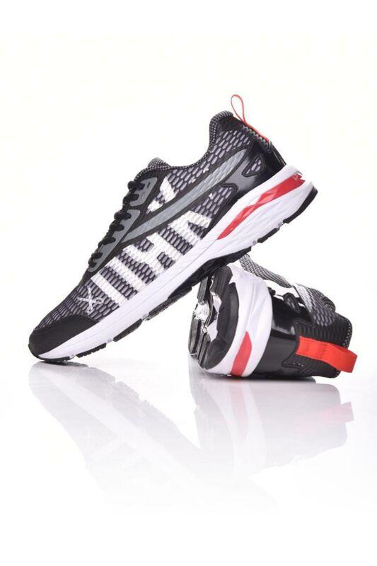 Dorko Férfi Futó cipő, fekete Bolt, DS2028_____0001