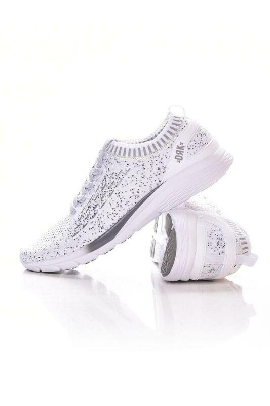 Dorko Férfi Utcai cipő, Fehér Lift, DS2029_____0100