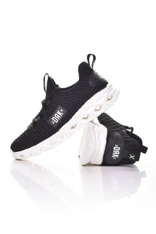 Dorko Kisgyerek fiú Utcai cipő, Fekete Ultralight 2.1 Kids, DS2032_____0001