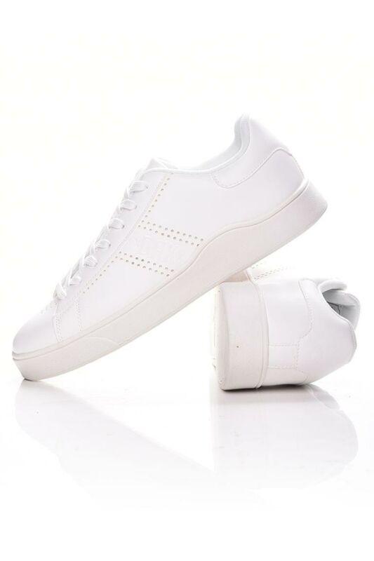 Dorko Férfi Utcai cipő, fehér Slam, DS2033_____0100