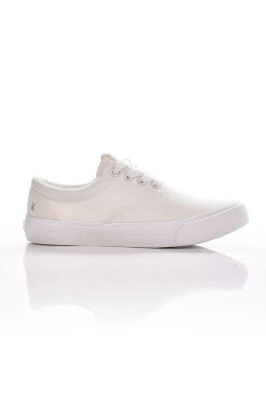 Dorko Női Torna cipő, Fehér Oxford, DS2042_____0100