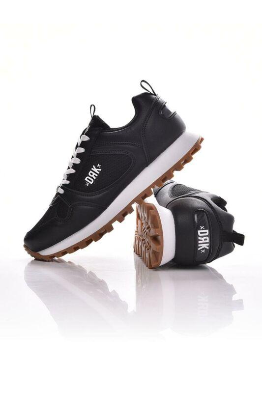 Dorko Női Utcai cipő, Fekete Lana, DS2101_____0001