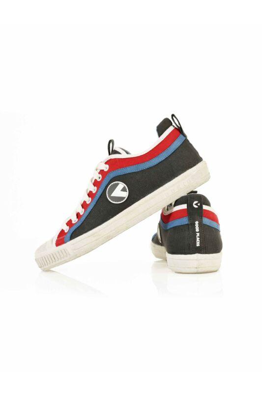 Dorko Unisex Torna cipő, Szürke 81 Csepel, DSHU1901___0035