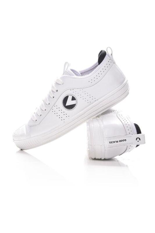 Dorko Unisex Utcai cipő, fehér 81 tennis, DSHU1902___0101